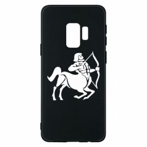 Phone case for Samsung S9 Sagittarius