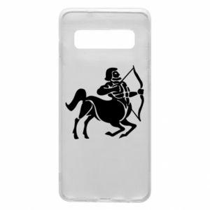 Phone case for Samsung S10 Sagittarius