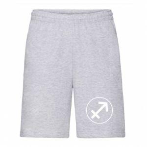 Men's shorts Sagittarius