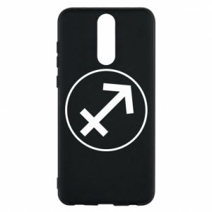 Phone case for Huawei Mate 10 Lite Sagittarius