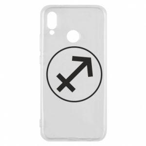 Phone case for Huawei P20 Lite Sagittarius