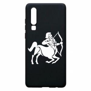 Phone case for Huawei P30 Sagittarius