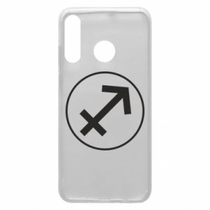 Phone case for Huawei P30 Lite Sagittarius