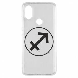 Phone case for Xiaomi Mi A2 Sagittarius