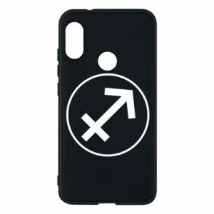 Phone case for Mi A2 Lite Sagittarius