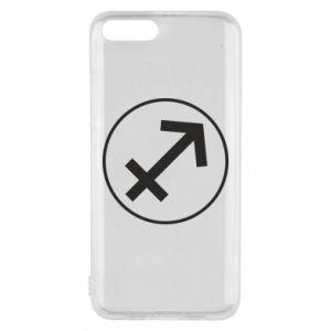 Phone case for Xiaomi Mi6 Sagittarius