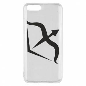Xiaomi Mi6 Case Sagittarius