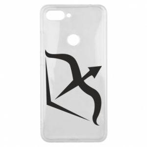 Phone case for Xiaomi Mi8 Lite Sagittarius