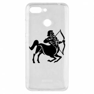 Phone case for Xiaomi Redmi 6 Sagittarius