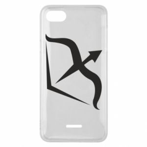 Xiaomi Redmi 6A Case Sagittarius