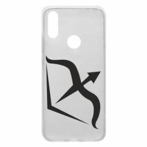 Xiaomi Redmi 7 Case Sagittarius