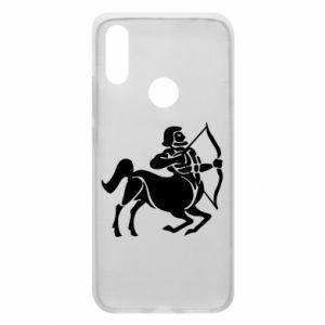 Phone case for Xiaomi Redmi 7 Sagittarius