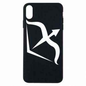 iPhone Xs Max Case Sagittarius
