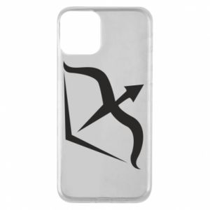 Etui na iPhone 11 Sagittarius