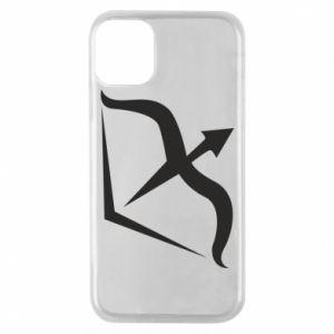 iPhone 11 Pro Case Sagittarius