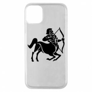 Phone case for iPhone 11 Pro Sagittarius