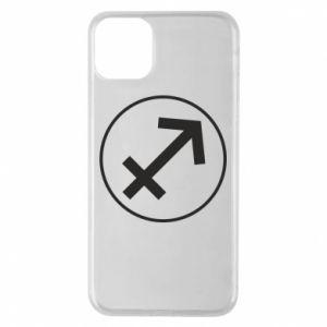 Phone case for iPhone 11 Pro Max Sagittarius