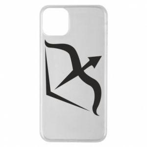 iPhone 11 Pro Max Case Sagittarius