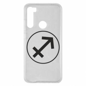 Xiaomi Redmi Note 8 Case Sagittarius