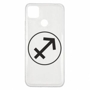 Xiaomi Redmi 9c Case Sagittarius