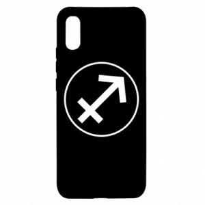 Xiaomi Redmi 9a Case Sagittarius