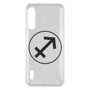 Xiaomi Mi A3 Case Sagittarius