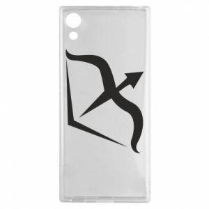Sony Xperia XA1 Case Sagittarius