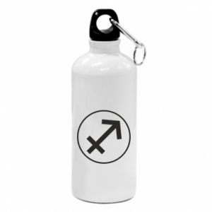Water bottle Sagittarius