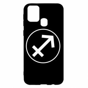 Samsung M31 Case Sagittarius