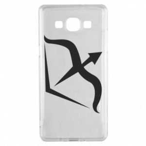 Samsung A5 2015 Case Sagittarius