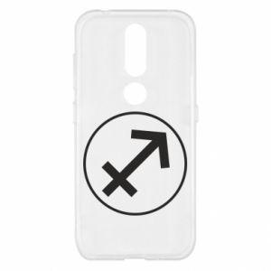 Nokia 4.2 Case Sagittarius