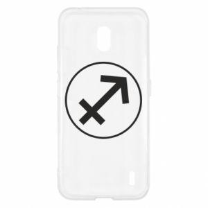Nokia 2.2 Case Sagittarius