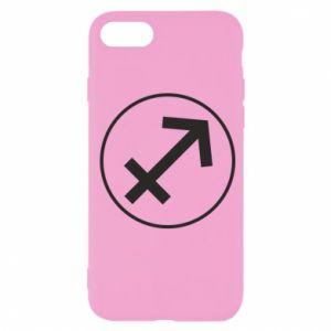 iPhone SE 2020 Case Sagittarius