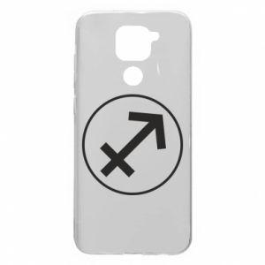 Xiaomi Redmi Note 9 / Redmi 10X case % print% Sagittarius