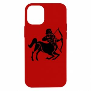 iPhone 12 Mini Case Sagittarius