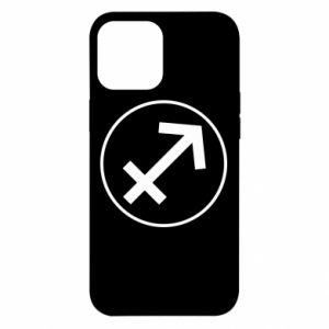 iPhone 12 Pro Max Case Sagittarius