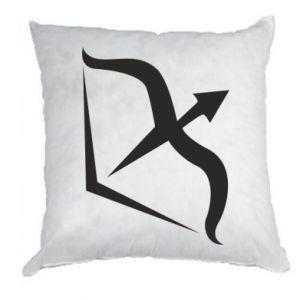 Pillow Sagittarius