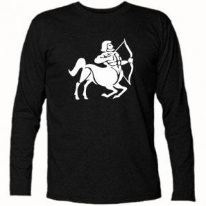 Long Sleeve T-shirt Sagittarius