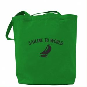 Torba Sailing to world