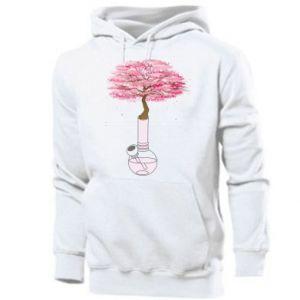 Men's hoodie Sakura