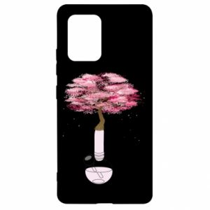Samsung S10 Lite Case Sakura