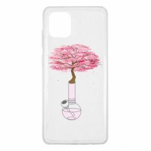 Samsung Note 10 Lite Case Sakura