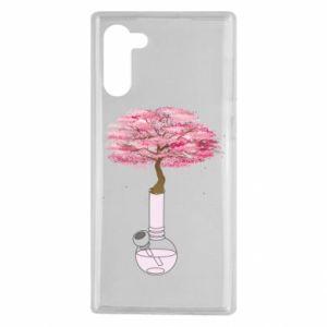 Samsung Note 10 Case Sakura