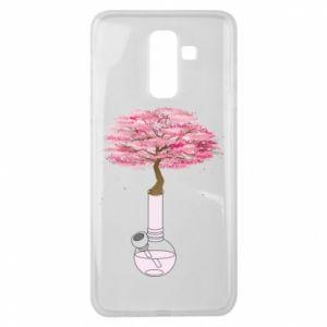 Samsung J8 2018 Case Sakura