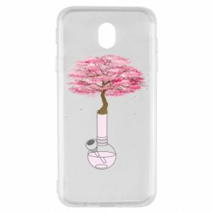 Samsung J7 2017 Case Sakura
