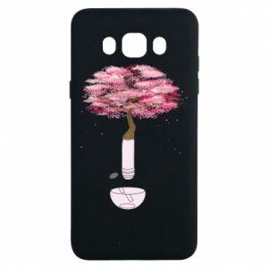 Samsung J7 2016 Case Sakura
