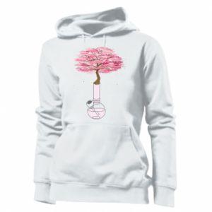 Women's hoodies Sakura