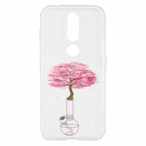 Nokia 4.2 Case Sakura