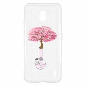 Nokia 2.2 Case Sakura
