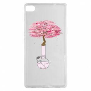 Huawei P8 Case Sakura